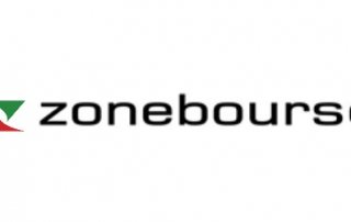 logo zone bourse