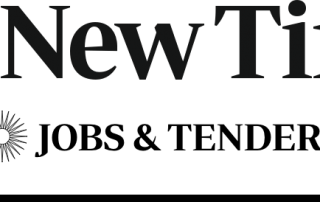 logo the new times