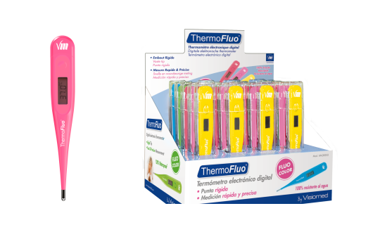 packaging thermofluo