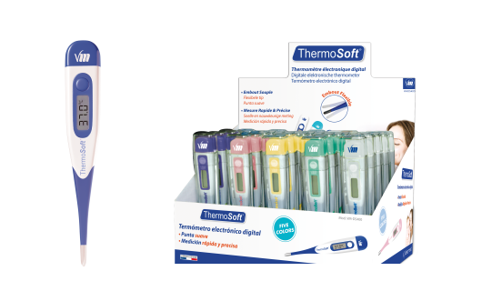 thermosoft packaging